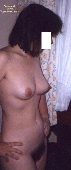 Pic #3 - La Mia Ragazza Nuda Per Voi