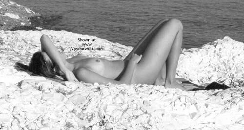 Pic #3 - Adriatic Babe