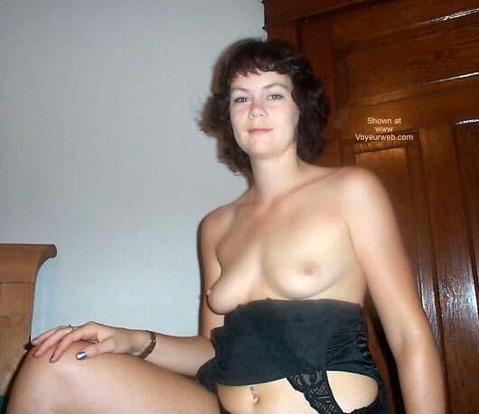 Pic #2 - Suzanne in Black