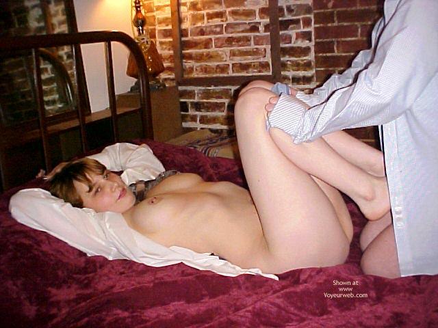 Pic #7 - *Gg Losing Jodi'S Panties