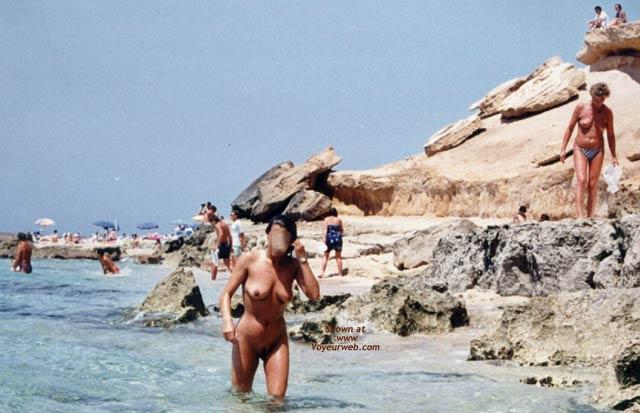 Pic #1 - Mi Mujer en Ibiza