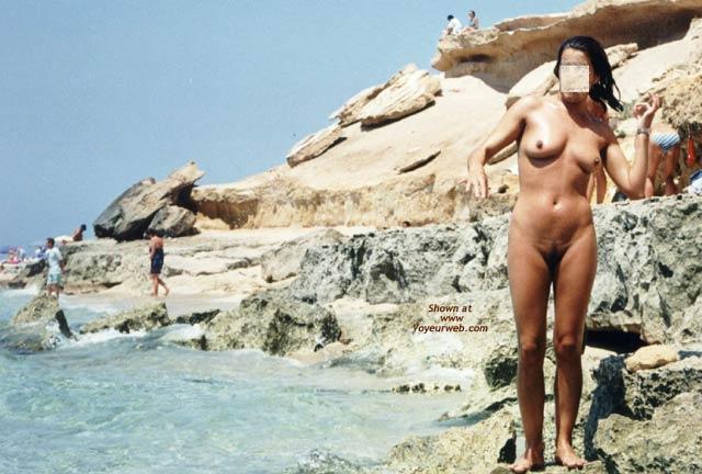 Pic #3 - Mi Mujer en Ibiza