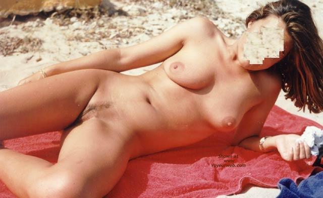 Pic #5 - Mi Mujer en Ibiza