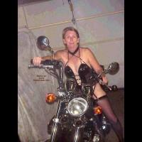The Wife on Bike
