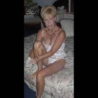 *GR Debbie Getting Ready