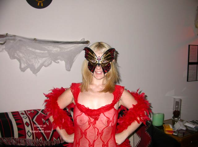 Pic #1 - Halloween Guess Who