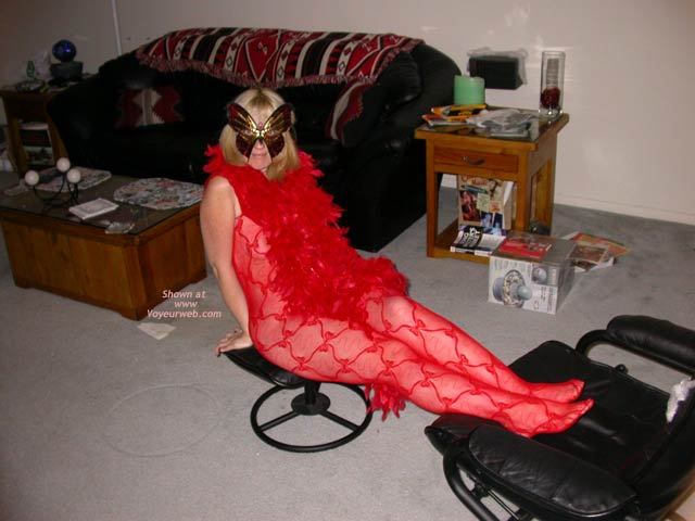 Pic #3 - Halloween Guess Who