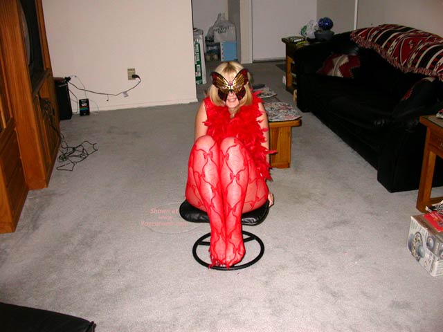 Pic #4 - Halloween Guess Who