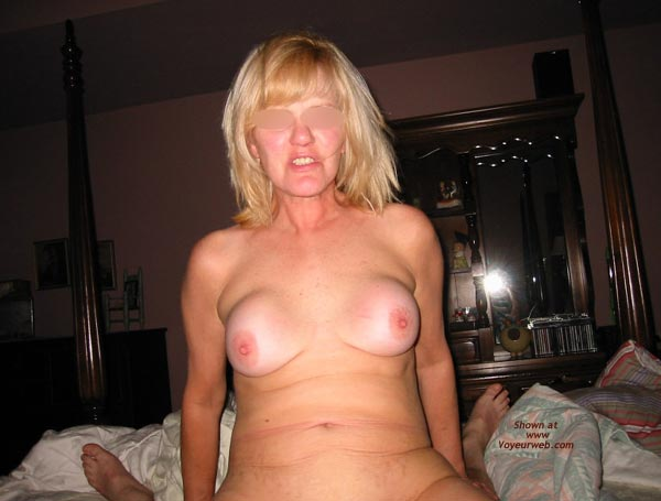 Pic #2 - Mixture of My Wife