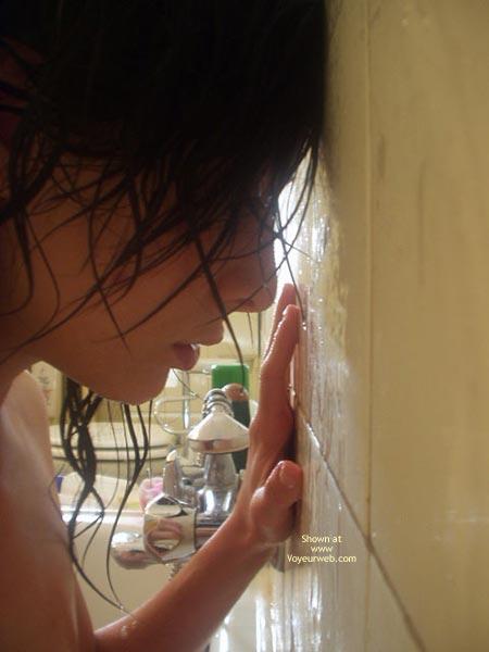 Pic #9 - Natalie Bath Time