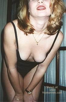 Pic #1 - My Wife Melanie