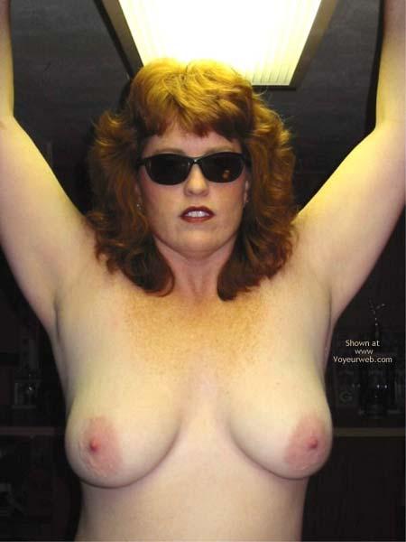 Pic #2 - Redgirl