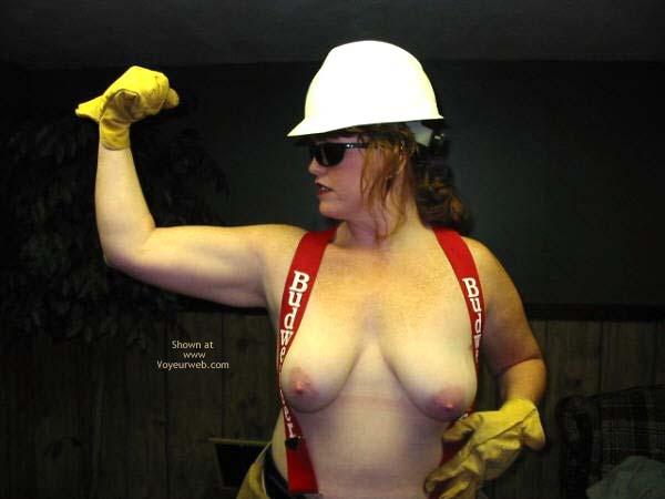 Pic #8 - Redgirl