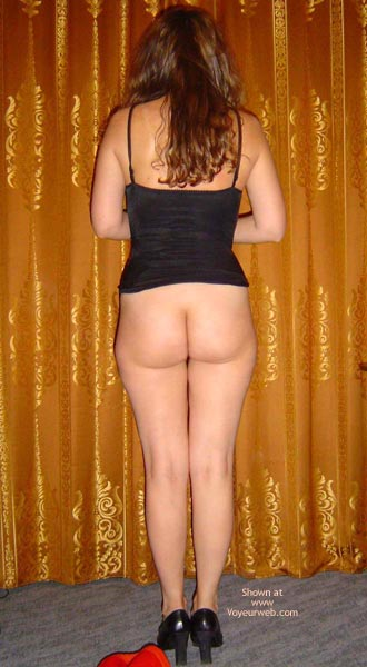 Pic #2 - Russian Wife Again, Great Ass