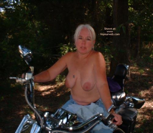 Pic #1 - My Wife Tammy