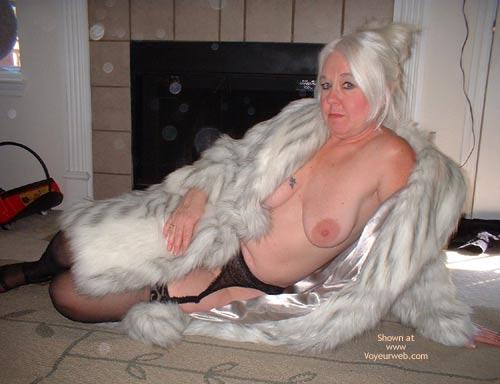 Pic #2 - My Wife Tammy