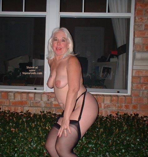 Pic #3 - My Wife Tammy