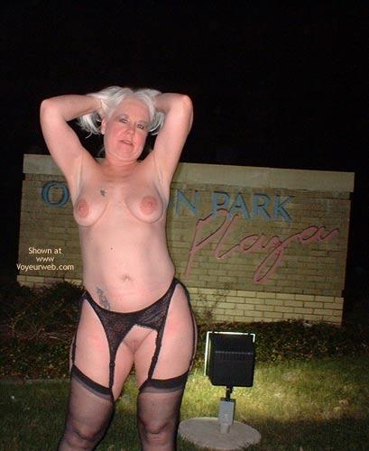 Pic #4 - My Wife Tammy