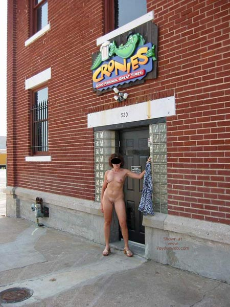 Pic #3 - Amber Downtown Last Summer