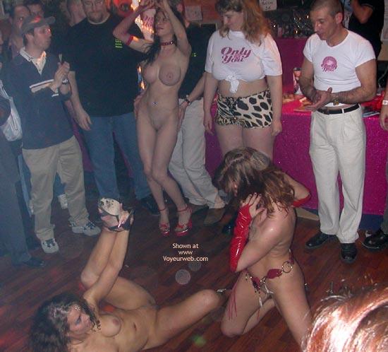 Pic #2 - Festival Erotic Bruxelles 2003 5