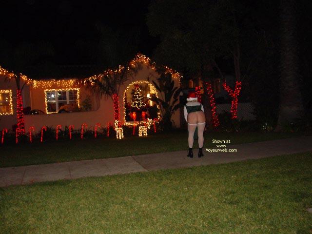 Pic #4 - Christmas Flash