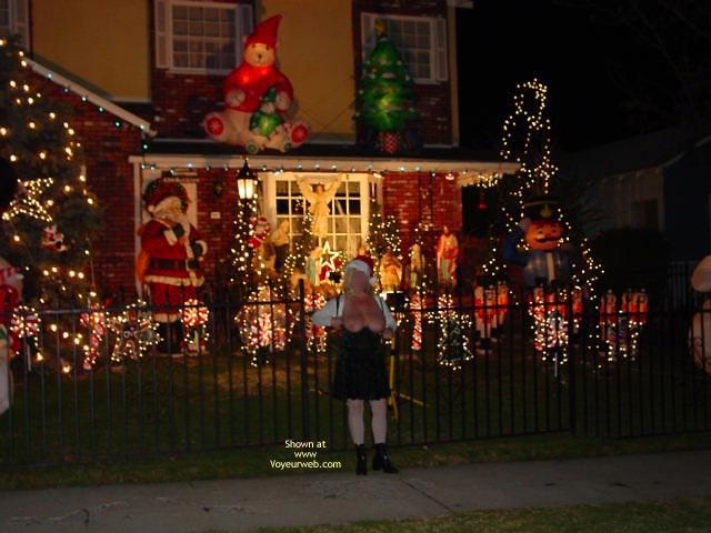 Pic #6 - Christmas Flash