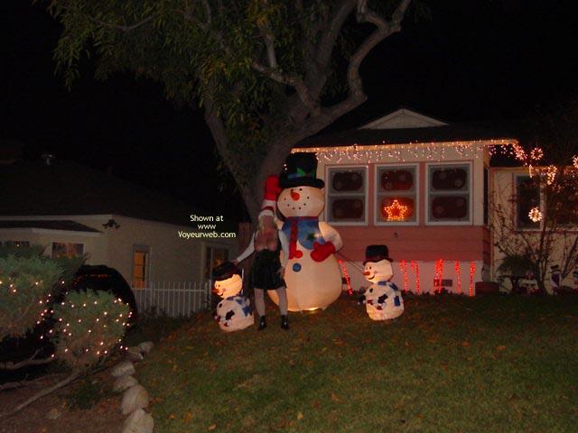 Pic #7 - Christmas Flash