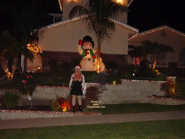 Pic #8 - Christmas Flash
