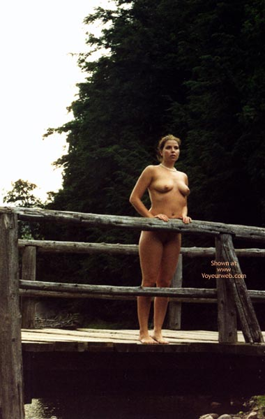 Pic #2 - *Sk Naughty Angelika Great Outdoors