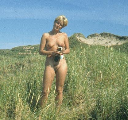 Pic #3 - Enna - A Windy Beach