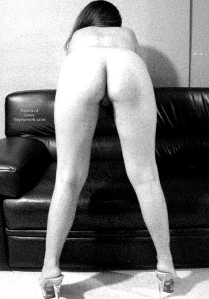 Pic #2 - Camila En Blanco Y Negro