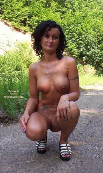 Pic #10 - Vicki From Slovakia