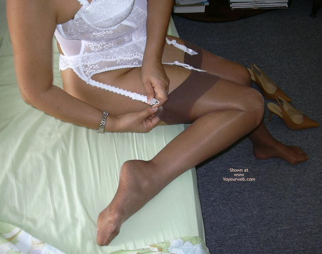 Pic #5 - Dressing For a Party