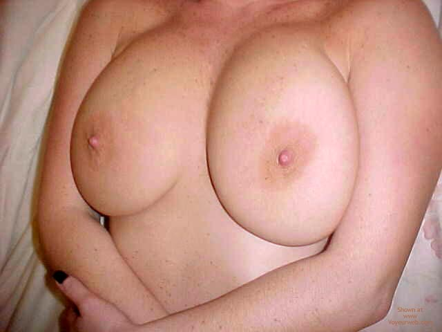 Pic #3 - 2nd Time Wife