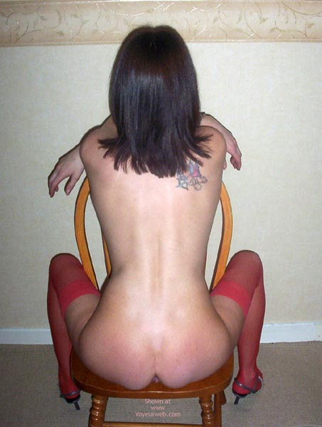 Pic #7 - Erotic Eccose First Time