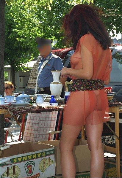 Pic #5 - *UN Nancy NIP in Uniforms