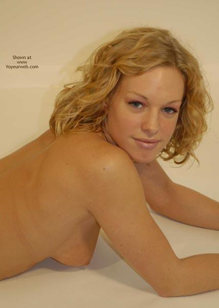 Pic #9 - 22yo Blonde Newcomer 1