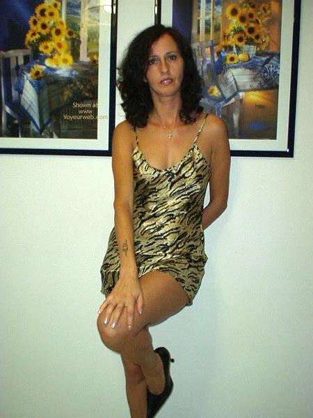 Pic #2 - Beatrice Ritorna