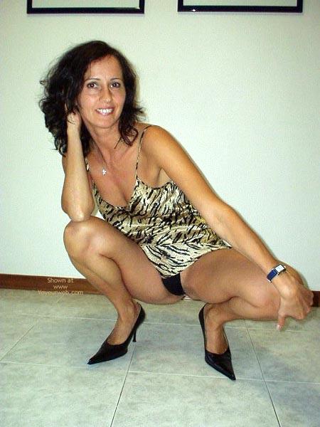 Pic #3 - Beatrice Ritorna