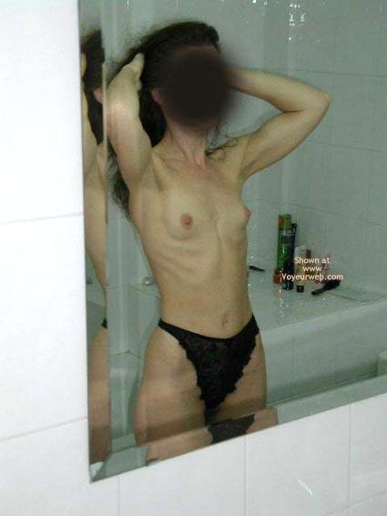 Pic #3 - Tiny Tits