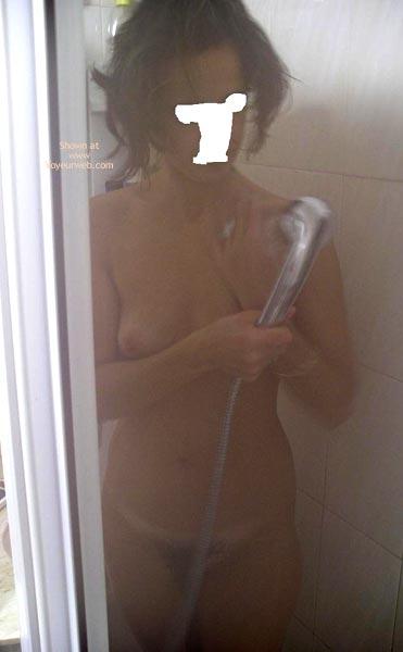 Pic #1 - *SH My Wife 35 yo Bath