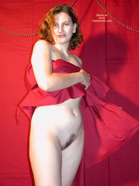 Pic #5 - Teri And The Cloth
