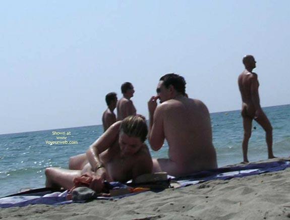 Pic #2 - Beach