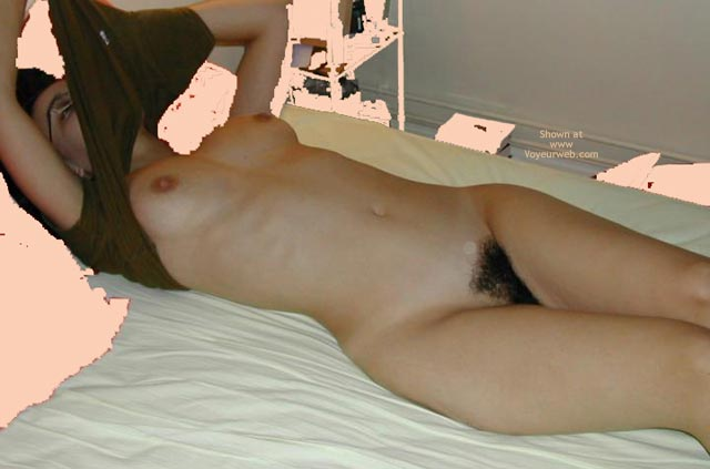 Pic #2 - My 25 yo Wife From France is Back!