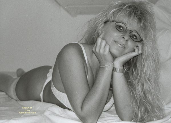 Pic #2 - My Lovely Wife