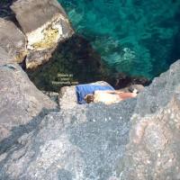 Sea of Sicily Italy