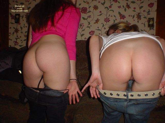 Pic #3 - *Gg Two Girls Drunk