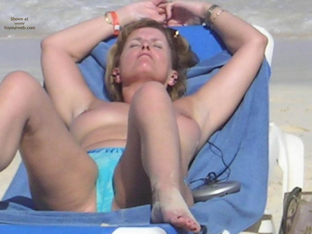 Pic #7 - Gilby Went to Punta Cana