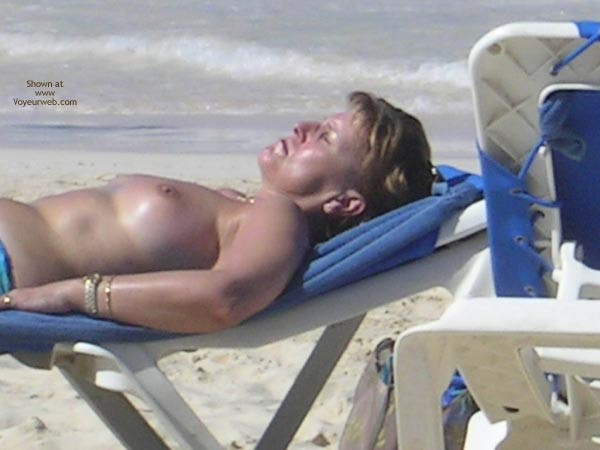 Pic #9 - Gilby Went to Punta Cana