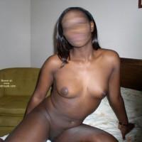 19 Yo Black Chick